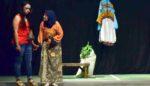 UKM Teater RODA UNISDA Gelar Ajang Temu Karya Teater Jatim Ke-21