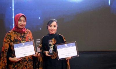 UM Raih Dua Penghargaan Anugerah Humas 2018