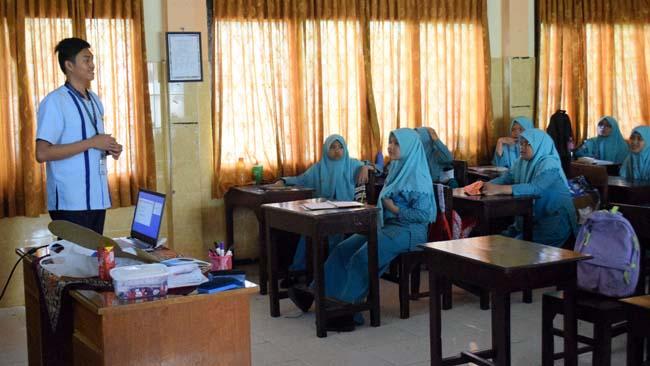 Unusa dan SEAMEO Fasilitasi Mahasiswa PPL di Negara-Negara ASEAN