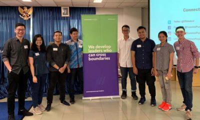 Mahasiswa Ubaya Perdalam Ilmu di Global Leader Experiences