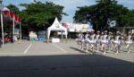Tekan Angka Kecelakaan, 20 Sekolah Ramaikan Gatur Lalin MRSF