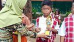 Anak Penjual Nasi Goreng Sabet juara 2 Lomba MIPA Kecamatan
