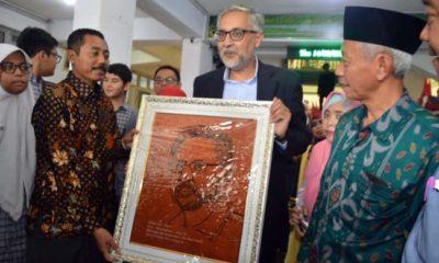British Council dan Kedubes Inggris Gandeng Muhammadiyah