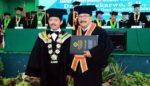 Didemo Mahasiswa, UINSA Tetap Ganjar Pakde Karwo Gelar HC