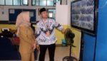Hari Pertama UNBK SMK Kota Malang – Batu Kondusif
