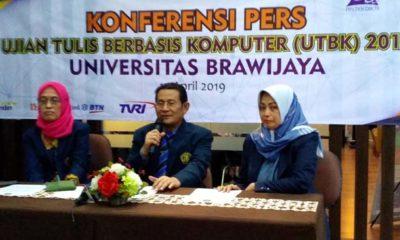Camaba PTN Harus Ikut UTBK SBMPTN, Baru Tentukan Jurusan