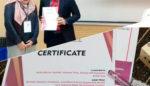 Teknologi AR-Child Filkom UB Raih Best Paper Award di Singapura