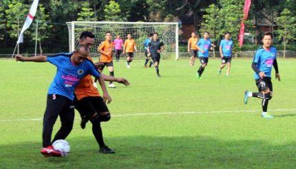 Rektor Cup UMM Ajang Pencarian Talenta Mahasiswa