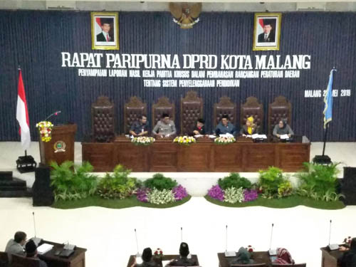 Dewan Soroti Keluhan Zonasi PPDB SMP Negeri