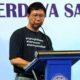 Direktur Polinema, Drs Awan Setiawan, MM. (rhd)