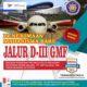 PMB Jalur D-III GMF Bidang Airframe Powerplant. (ist)