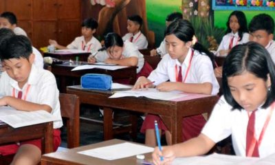 Mulai Senin (24/6/2019), siswa lulusan SD di Bondowoso mendaftarkan diri asuk SMP Negeri melalui PPDB Sistem Zonasi. (ido)