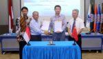 Perluas Kelas Internasional, Polinema Gandeng Shandong University of Science and Technologi