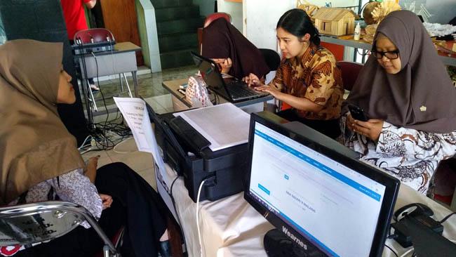 Usai Distop, PPDB SMA/SMK Negeri Kembali Dibuka