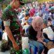 Basuh Kaki Orang Tua, Tutup MPLS SMKN 3 Bondowoso