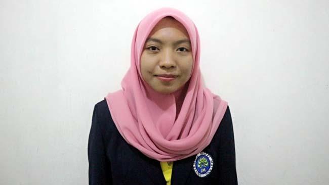KETUA : Dwi Mulyani Indriani,Ketua Pelaksana Kegiatan