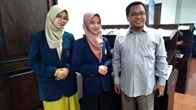Tim biomassa bersama Ketua Kafilah MTQ UB. (rhd)
