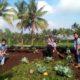 Kembangkan Potensi Desa, 400 Mahasiswa Unidha Ikuti KKN