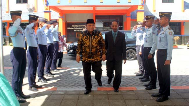 Politeknik KP Sidoarjo Luluskan 137 Wisudawan, Diharap Kembangkan Potensi Perikanan