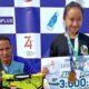 Siswi SMA Yosowilangun Lumajang Juara 3 Lomba Lari Marathon di Bali