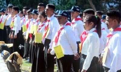 1400 Maba Unidha Malang Ikuti PPLK