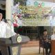 Ratusan Siswa-Siswi SD se Sidoarjo Ramaikan Lomba Pentas PAI