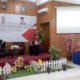 Seminar Internasional Pengutan sejarah di Unidha Malang. (gie)